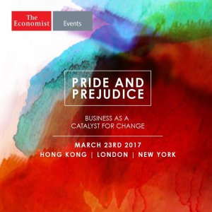 The Economist's Pride And Prejudice Summit: The Full Report