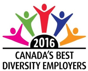 Everyday Inclusion: Winners of 'Canada's Best Diversity Employers' announced for 2017