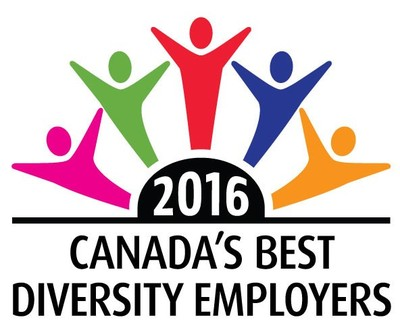 Canada's Top 100 Diversity Employers
