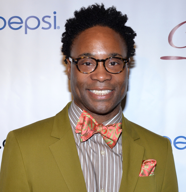 Billy Porter GLAAD Awards