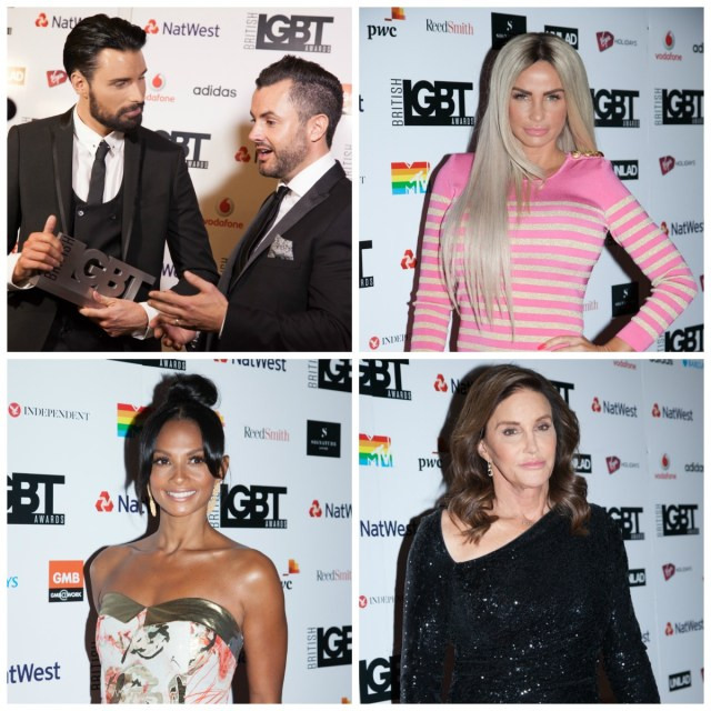 British LGBT Awards