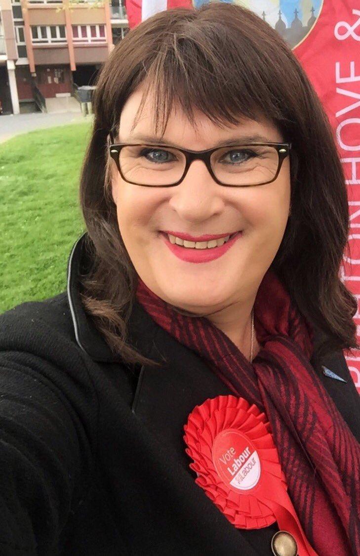 Sophie Cook Labour Party