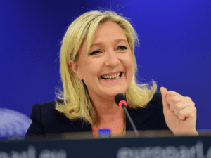 Poll Finds French Gay Men Under 30 Are More Likely To Vote For Marine Le Pen