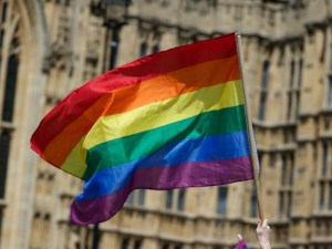 What you need to know about the DUP and LGBT rights