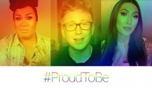 MUST WATCH: YouTube's powerful new Pride video featuring RuPaul, Tyler Oakley and more