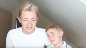 Must watch: this YouTuber coming out to his little brother will make your day