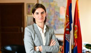 Serbia's prime minister is a gay woman so why is the country still homophobic?