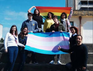 Portugal votes to respect rights of trans and intersex people