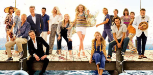 Review: Mamma Mia! Here We Go Again ★★★★
