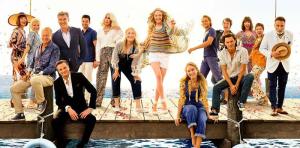 Review: Mamma Mia! Here We Go Again ★★★★