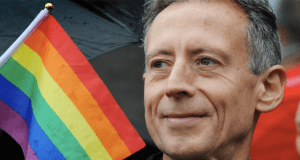 Peter Tatchell reveals gross abuse of LGBT refugees in Kenya