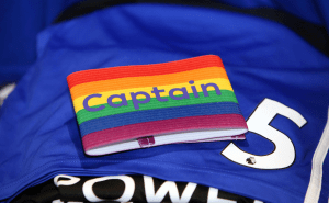Leicester City FC announce Stonewall partnership