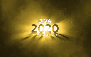 DIVA Awards 2020 Shortlist Announced