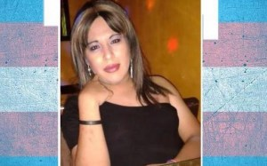 Sickening murder and mutilation of trans woman.