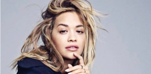 Help Unicef and win tea with Rita Ora! (Yes, really!).