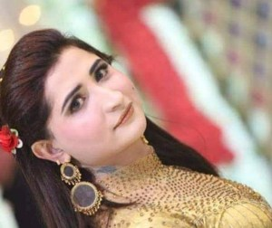 Trans murder in Pakistan. Double shooting at wedding.