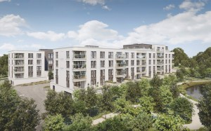 Stylish Surrey new-builds for under £300k…plus incentives!
