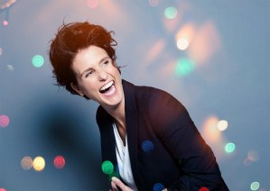 YASSS! Get your Heather Peace fix in this fab interview!