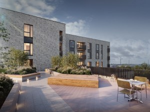 Stylish first time buyer homes in East London for £50K? You betcha!