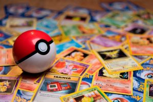 Collecting Pokémon cards? Here's how to protect them.
