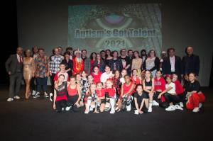Autism's Got Talent: a talent-packed showcase to banish preconceptions.