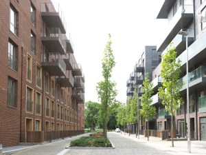 Leafy Clapham beckons for style-conscious first time buyers.