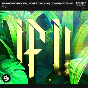Breathe Carolina x Robert Falcon x Conor Maynard  - IF U