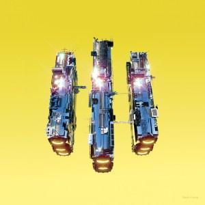 Triple One - Panic Force Album