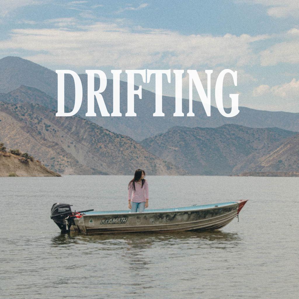 Emily Vu - Drifting