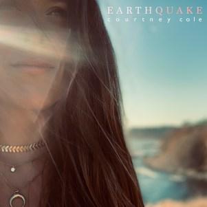 Courtney Cole - Earthquake EP