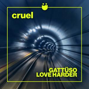 GATTUSO & Love Harder - Cruel