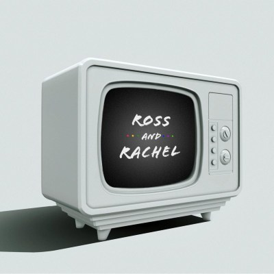 Jake Miller - ROSS AND RACHEL