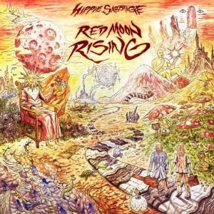 Hippie Sabotage - Red Moon Rising