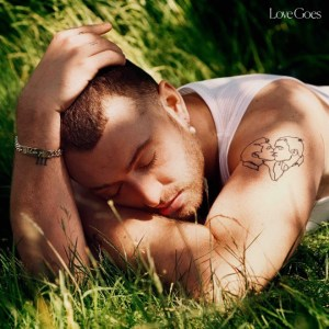 Sam Smith - Love Goes Album