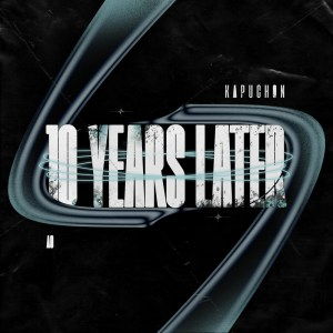 Afrojack - 10 Years Later
