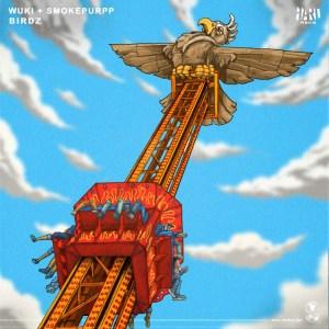 Smokepurpp x Wuki - Birdz