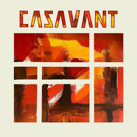 Casavant – Casavant I Album