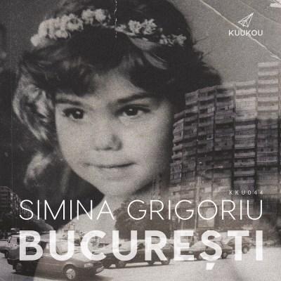 Simina Grigoriu – Bucureşti (Original Mix)