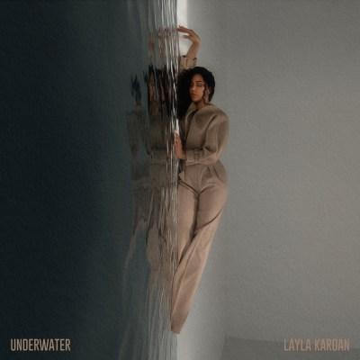 Layla Kardan - Underwater