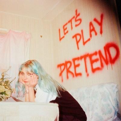 Abbie Ozard - let's play pretend