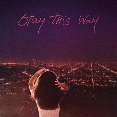 Zikai x JIM OUMA - Stay This Way (feat. Kes Kross)