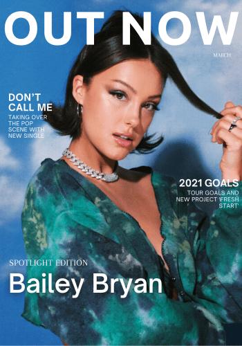 Bailey Bryan