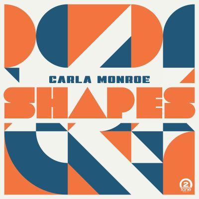 Carla Monroe - Shapes