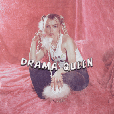 A.ROSE - drama queen