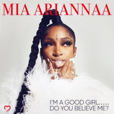 Mia Ariannaa - I'm a good girl...do you believe me?