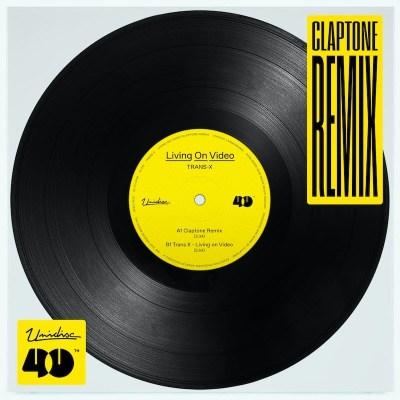 'Living On Video' (Claptone Remix)
