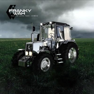 Franky Wah - Not in Love (feat. Lowen)