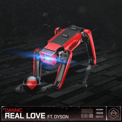 Dannic - Real Love (feat. Dyson)