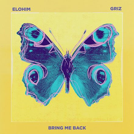 GRiZ and Elohim - Bring me back