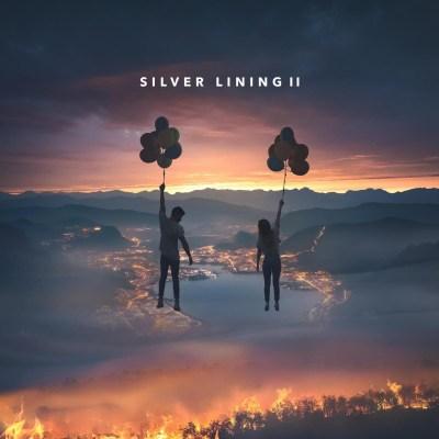 Jake Miller - Silver Lining II